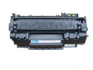 HP toner cartridge Q7553A