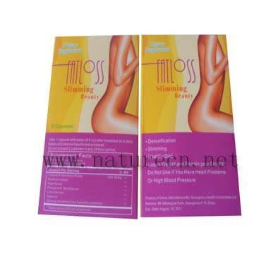 Fat loss slimming beauty diet pills