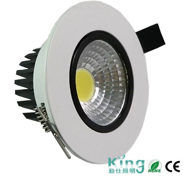 15W COB LED CEILING LIGHT