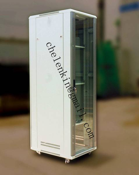 19 inch Network Cabinet For Data Equipment