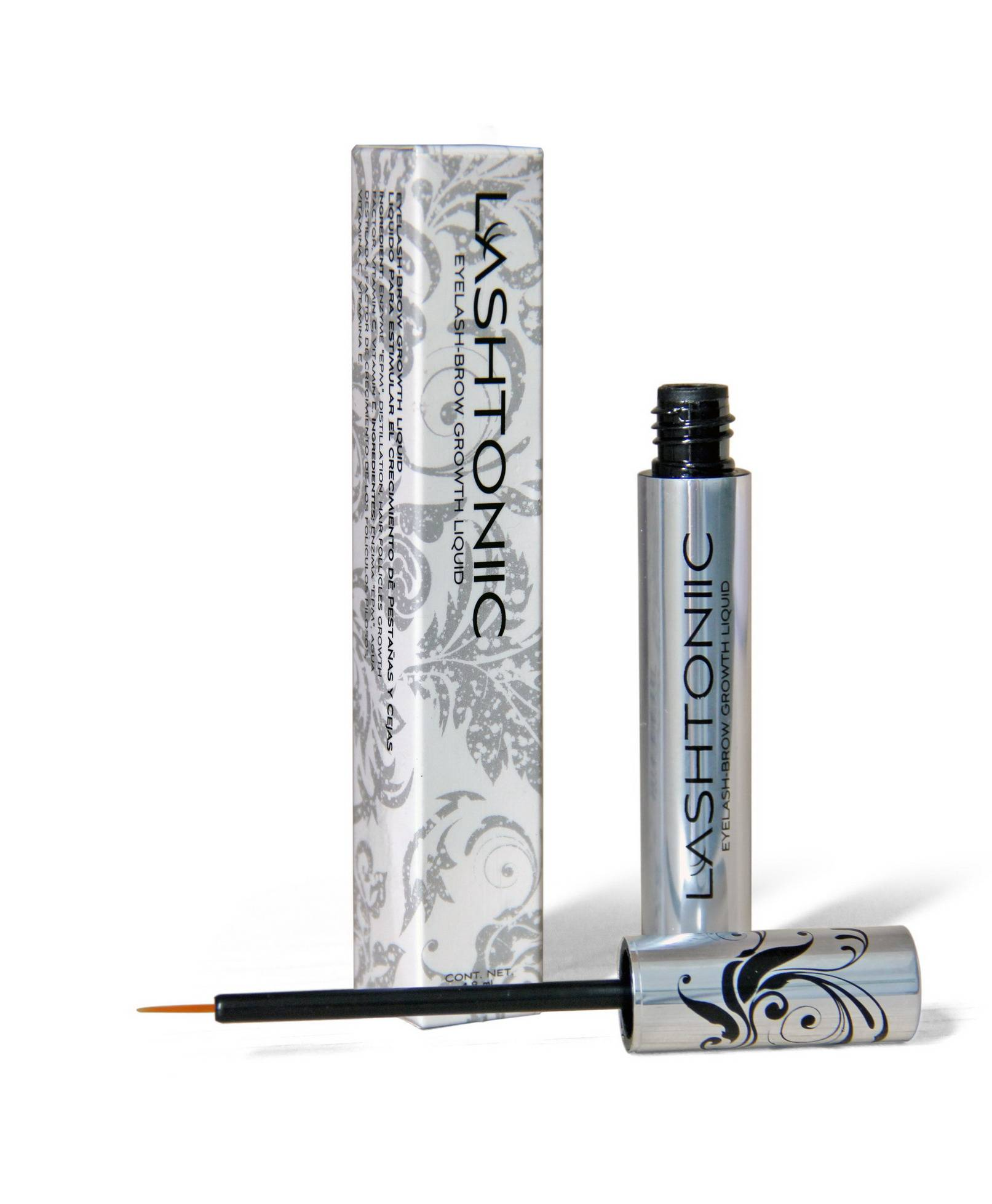 lashtoniic eyelash growth liquid