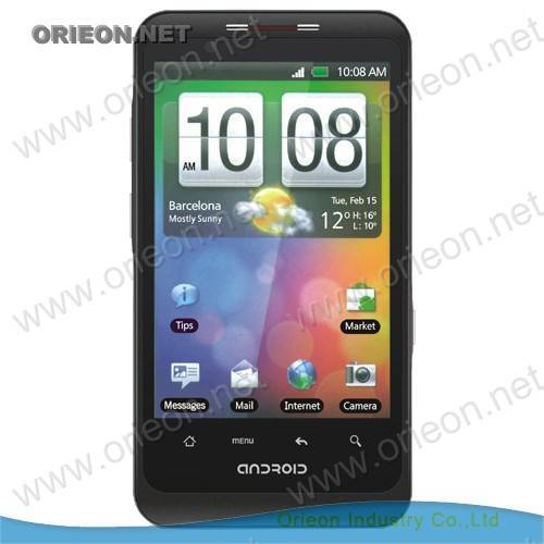 4.0 Quad-band Capative GPS WIFI Android Phone (T710)