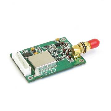 Sell KYL-200L The low-power wireless transceiver module, long distance 2-3km