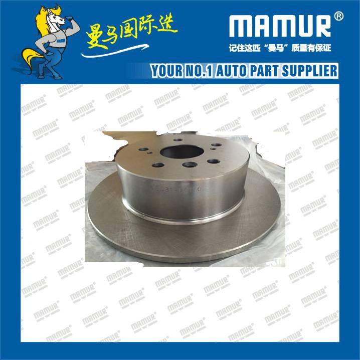 Brake Disc for LEXUS ES330(04-06) 42431-33100
