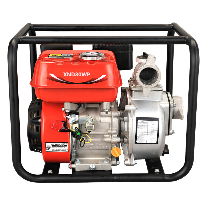 3inch GASOLINE WATER PUMP with high quality