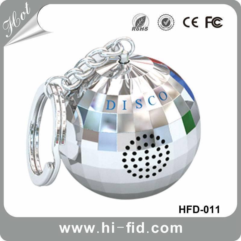 Christmas gift wireless mini portable bluetooth speakers