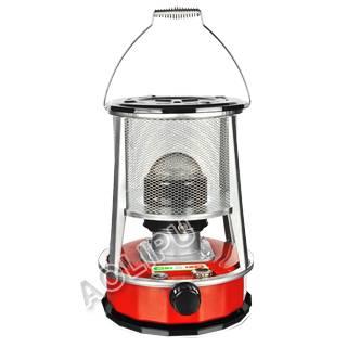 229 kerosene heater