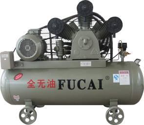 Oilfree 11kw /15HP116Psi Piston Air Compressor