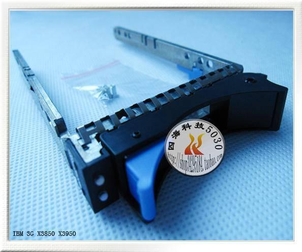 IBM 31R2239 SAS / SCSI SFF 2.5'' Hard Drive Tray / Caddy, Free Shipping , Ready to ship