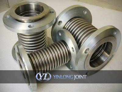 Metal Expansion Joint|China Professional Expansion Joints Manufecturer