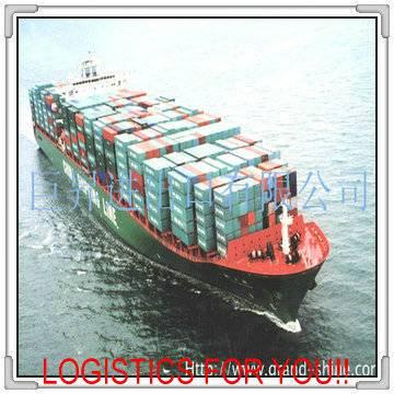 From Tianjin to MANILA(N) sea freight