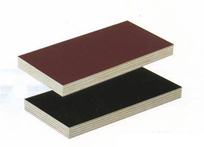 we supply film faced plywood