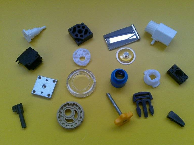 Molded plastic injection molding part,moulding,moulded