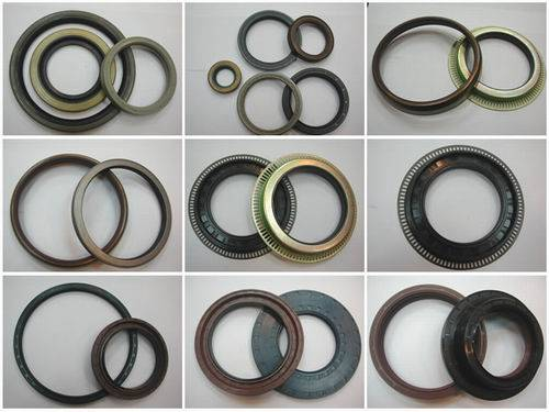 Sell DIGUO oil seal-auto spare parts