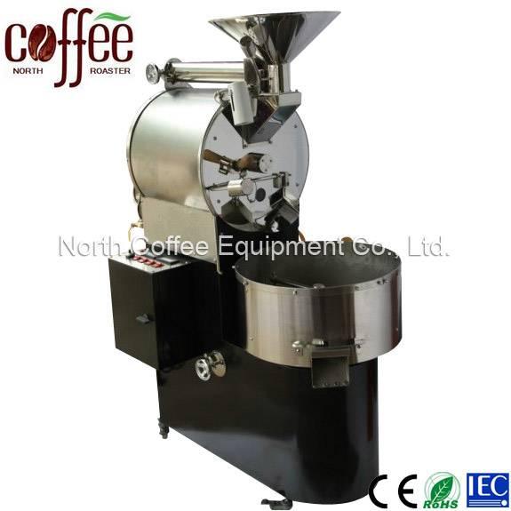 2kg Coffee Roaster Machine