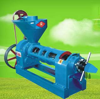 we sell spiral oil press