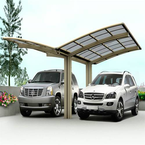Car Canopy,aluminum carport