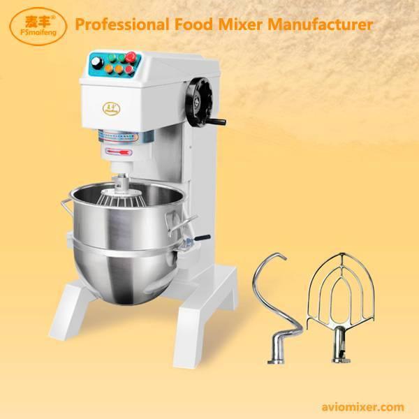 Electric Food Mixer B50