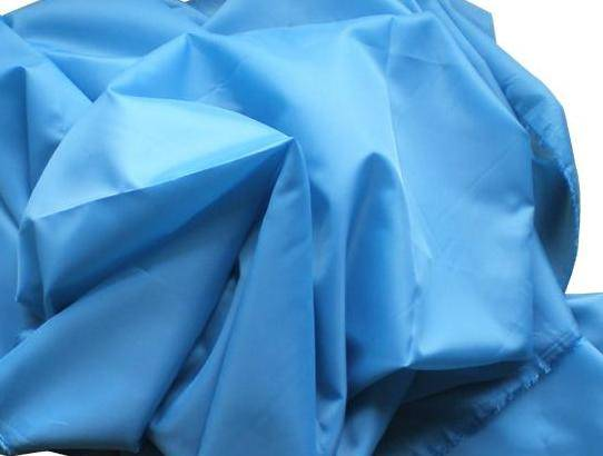 190T 100GM polyester taffeta dyed fabric