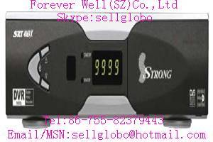 Strong 4669X digital satellite receiver