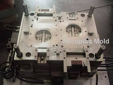 Automotive Fuel Pump Precision Plastic Injection Mold