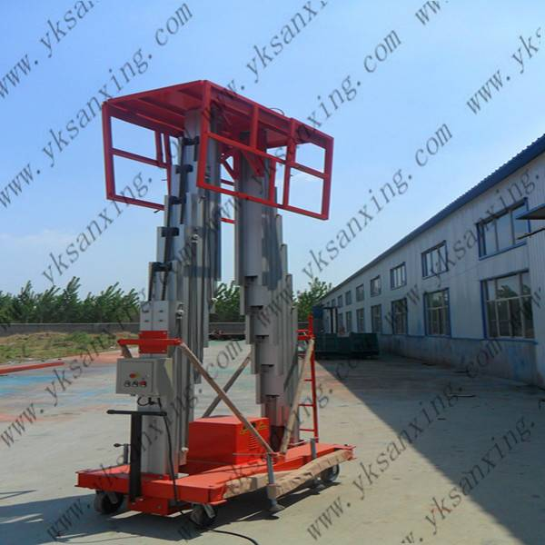 Automatic Lifting Table