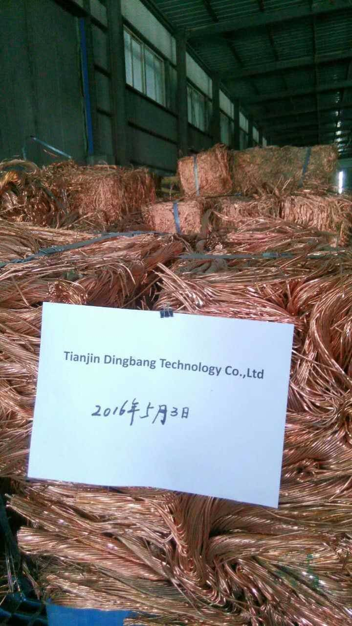 copper wire millberry