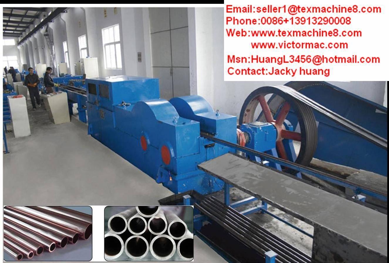 Sell pipe straightener pipe straighting machine Tube Straightener