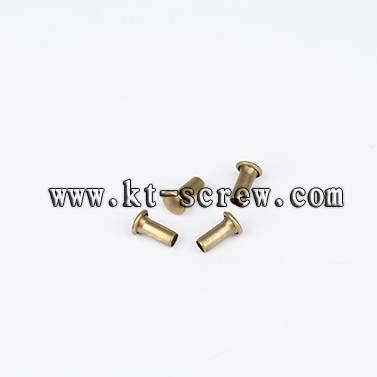 China screw manufacturer of Hollow rivet