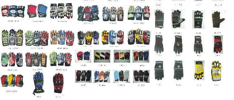 sell sports gloves