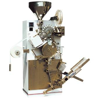 Sell DXDC8I Model Tea Bag Packing Machine