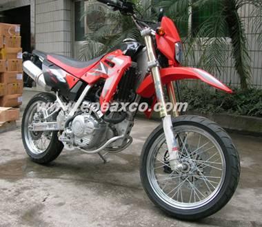 eec 250cc water cooled dirt bike