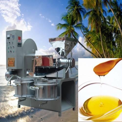 coconut oil press machine D-1688