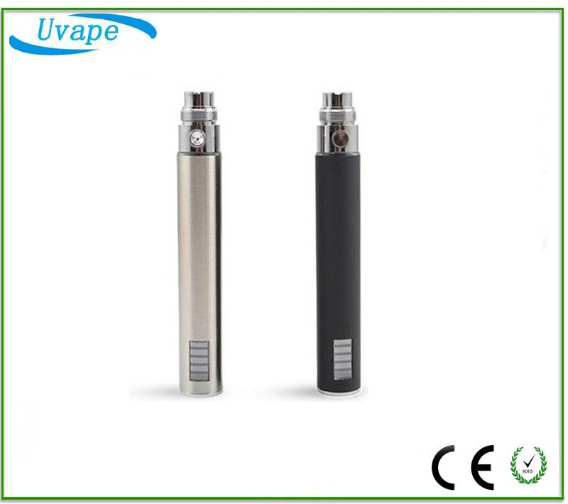 high quality ego VV variable voltage e cigator battery,professional electronic cigarette battery ego