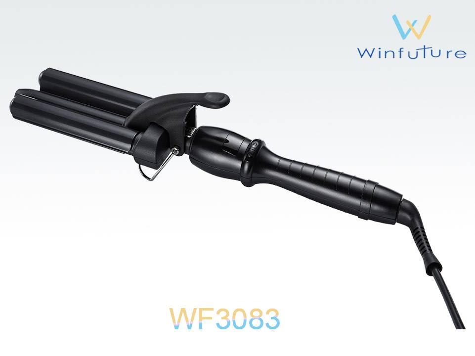 Hair Straightener, Hair Iron, Flat Iron(WF3083)