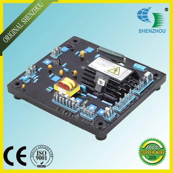 Top quality stamford generator avr MX341