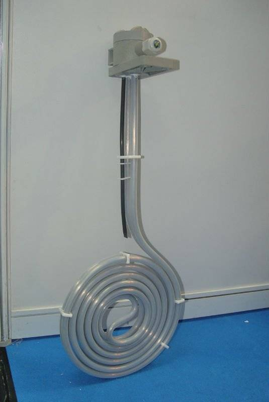 Sell tubular immersion heater