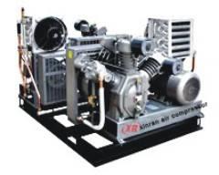 Xinran PET Bottle Blowing Air Compressor