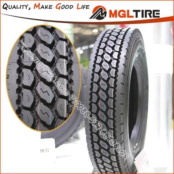 With DOT ans Smartway, Radial truck tire 11r22.5 11r24.5 285/75r24.5 and 295/75r22.5