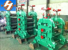 new design Rebar hot rolling mill