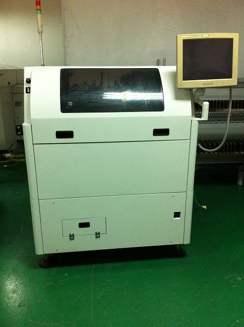 Sony Screen Printer SVP-3000 x 5 sets
