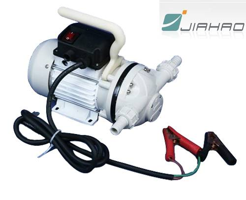 Urea pump chemical pump oil pump corrosion