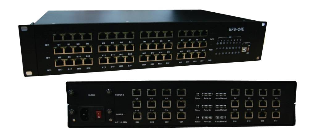 Duplexing Equipment for Network Path