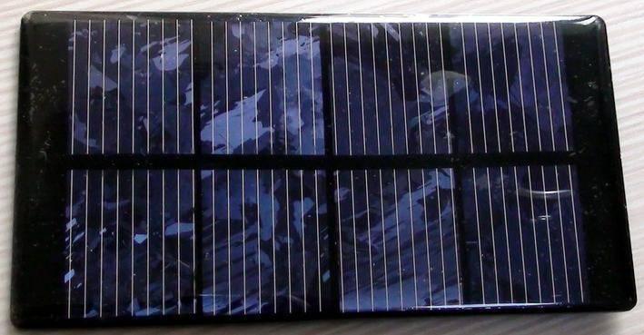 EPSS01 Mini Solar Modules