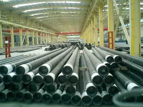 oilfiled supply casing tubing pipeline drill pipe drill collar cementing tools