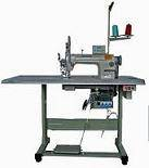 single head sequin sewing machinery