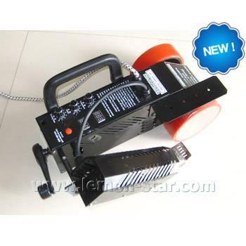 AK Banner welder machine heater jointer