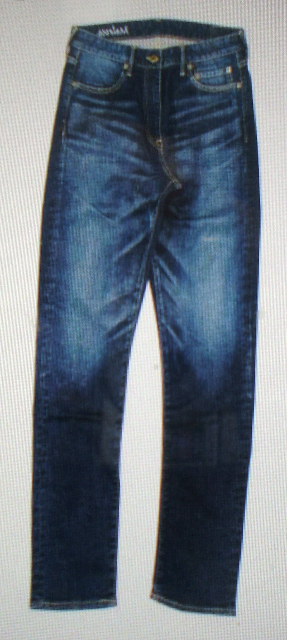 Ladies Jeans and pants for wholesale