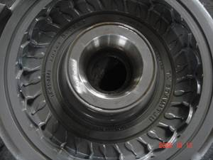 bias tyre mold