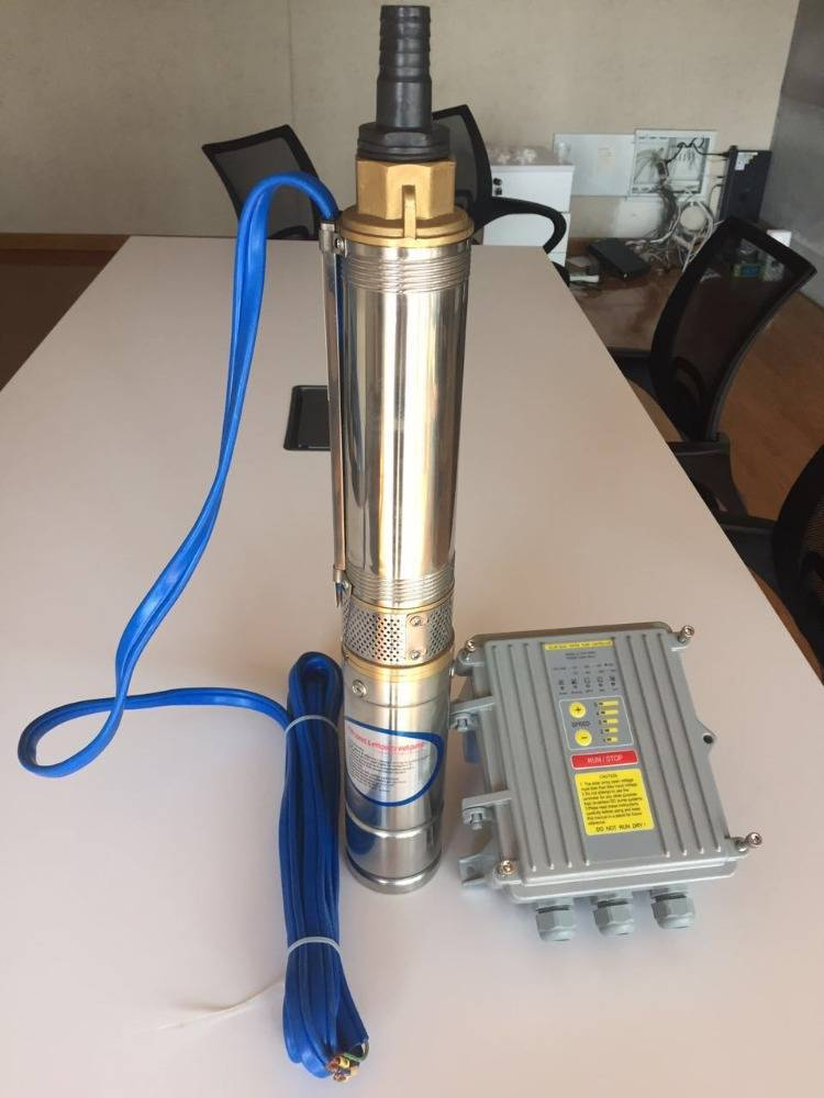 dc solar submersible pump price reorder rate up to 80% solar energy system